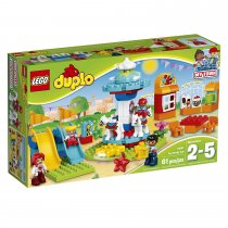 Lego Duplo Fun Family Fair (10841)