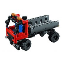 Technic Hook Loader' Truck - 42084