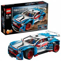 Technic Rally Car 42077