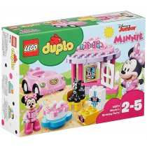 Lego DUPLO Disney Minnie's Birthday Party Building Set#10873