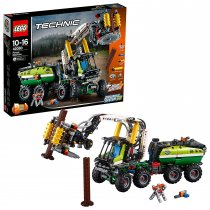 Lego Technic Forest Machine(42080)