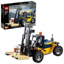 Lego Technic Heavy Duty Forklift(42079)