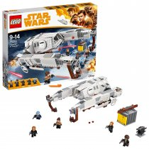 Lego Star Wars Imperial AT-Hauler(75219)