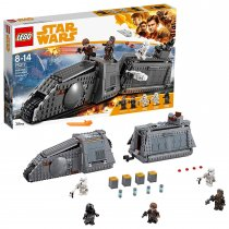 Lego Star Wars Imperial Conveyex Transport(75217)