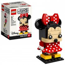 Lego Brickheadz Minnie Mouse(41625)
