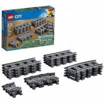 Lego City Tracks(60205)