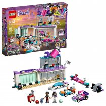 Lego Friends Creative Tuning Shop(41351)