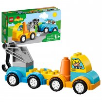Lego Duplo My First Tow Truck#10883