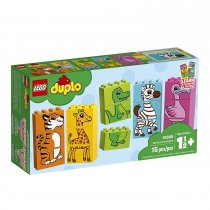 LEGO DUPLO My First Fun Puzzle#10885