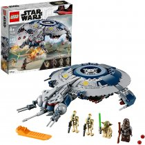 LEGO Star Wars: The Revenge of the Sith Droid Gunship 75233