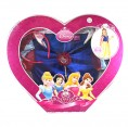 Disney Princess-Snow White Costume Set(5-6ปี)