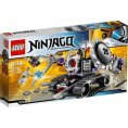 Ninjago Rebooted Set #70726