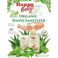 �λ���຺�� ����ҧ��������š������(����ͧ��ҧ���) 50 Ml. - (Happy Baby Organic Hand Sanitizer)
