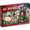 Tiger Widow Island 70604