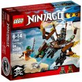 LEGO Ninjago Cole's Dragon 70599