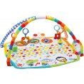 FP NB BABY'S BANDSTAND PLAY GYM