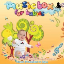 Music Box For Babies