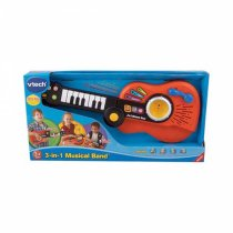 Vtech 3 In1 Guitar Band
