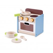 LITTLE STOVE&OVEN