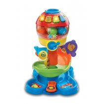 Spin and Learn Ball Tower